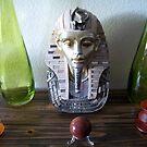 Ägypten Statue von FlyMeAway