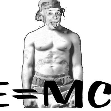 Einstein de IllTrill