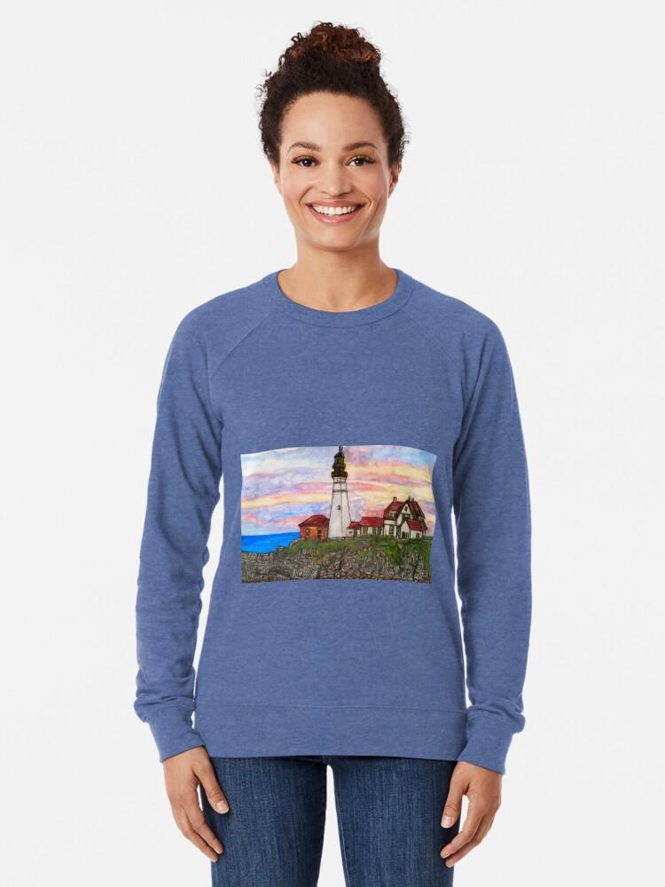 Alternative Ansicht von Immer wieder Leichter Pullover