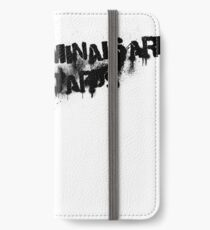 All Cops iPhone Wallet/Case/Skin