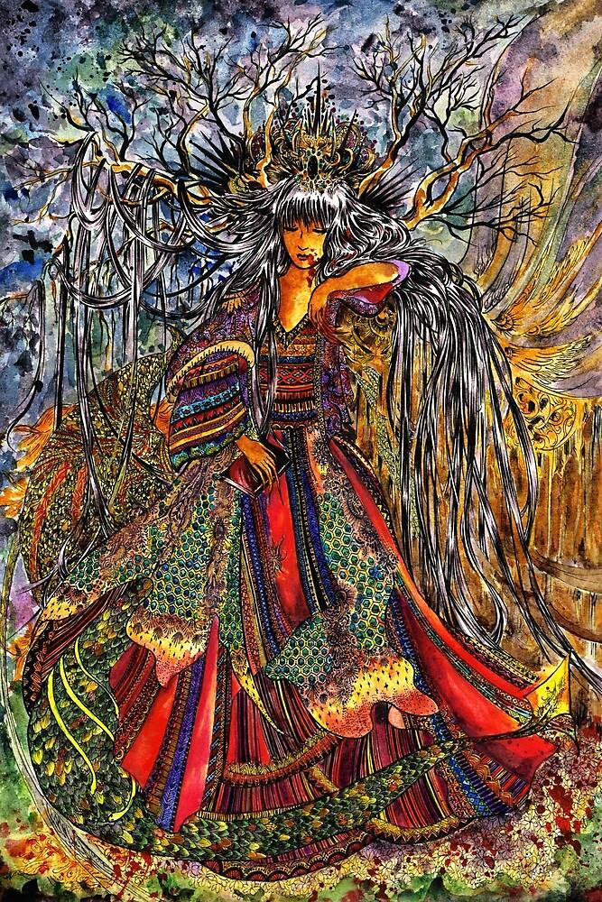 Prinsesa by likhain