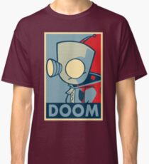 DOOOOOM - Gir Classic T-Shirt