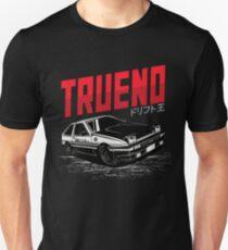 Trueno AE86 Unisex T-Shirt