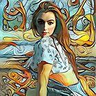 Sunshine Girl by Chanel70