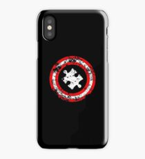 Autism Awareness Graphic Design iPhone Case/Skin