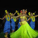 The Dancers by J. Sprink