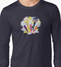 Carrots Are Tops Long Sleeve T-Shirt