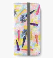 Carrots Are Tops iPhone Wallet/Case/Skin