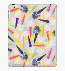 Carrots Are Tops iPad Case/Skin