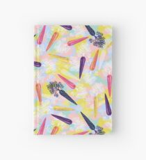 Carrots Are Tops Hardcover Journal