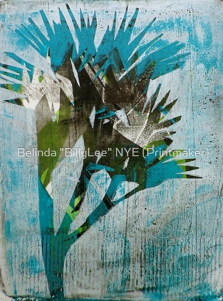 "Australian Tropics 1 by Belinda ""BillyLee"" NYE (Printmaker)"