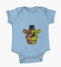 FNaF Kids Clothes