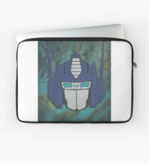 optimus prime even better than before Laptop Sleeve