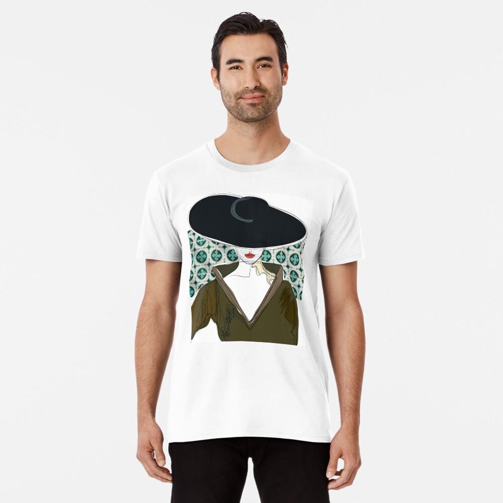 Woman Secrets - Louie Camiseta premium
