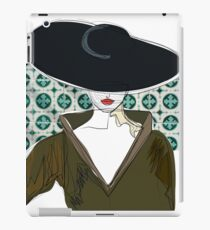 Woman Secrets - Louie Vinilo o funda para iPad