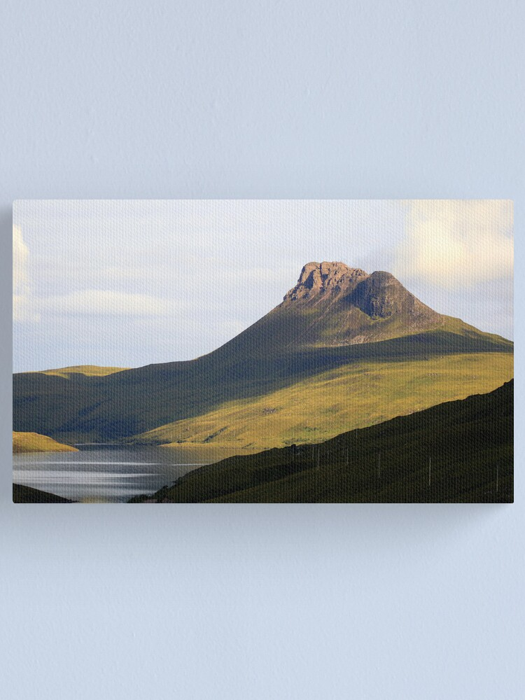 Alternate view of Stac Polly Canvas Print
