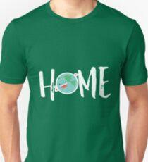 Camiseta unisex Camiseta Earth Day 2018