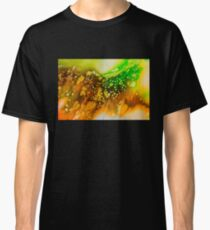 Psychedelic Abstract Classic T-Shirt