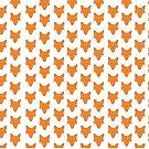 Foxy, Foxy by Kaitlyn Renaud