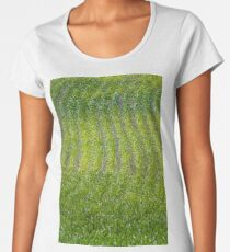 Plantation. Women's Premium T-Shirt
