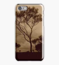 Standing Still iPhone Case/Skin