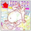 Candy Mush 1 by atombat