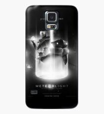 METEORLIGHT POSTER Case/Skin for Samsung Galaxy