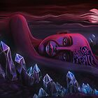 Daydream on Pluto  by Daniel Watts