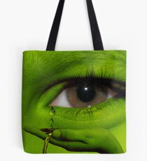 Eys Tote Bag