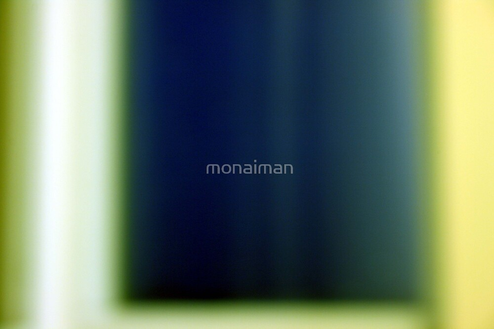 No more confusion  by monaiman