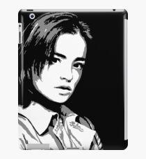 feelings iPad Case/Skin