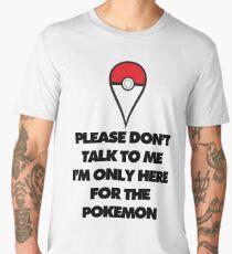 Pokemon Go Men's Premium T-Shirt