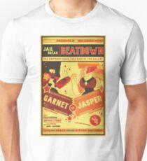 JAIL BREAK Unisex T-Shirt