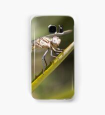 Dragonfly Samsung Galaxy Case/Skin
