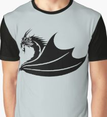 Sign of dragon Graphic T-Shirt