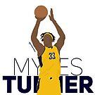 «Myles Turner Pacers» de nbagradas