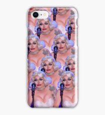 "Pearl Meme ""GATOR LAND!"" iPhone Case/Skin"