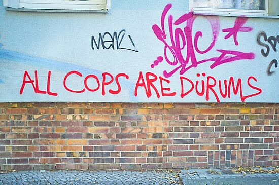All cops by MPphotographie