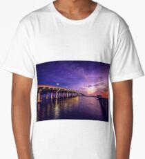 Twilight Memories Long T-Shirt