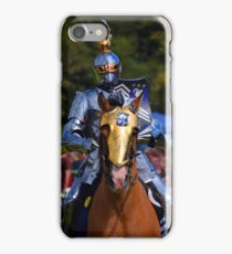 Knight in Armour iPhone Case/Skin