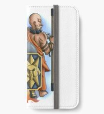 Dwarves iPhone Wallet/Case/Skin