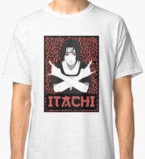 Itachi Logo Classic T-Shirt