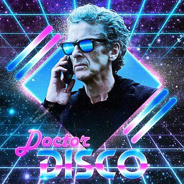 Doctor DISCO by VicNeko