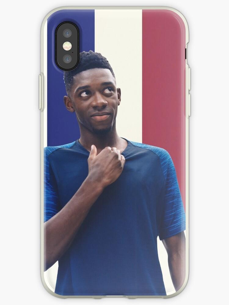 coque iphone 6 ousemane dembele