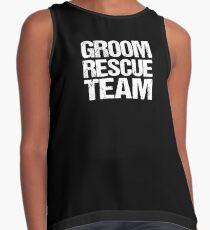 Groom Rescue Team V6 Contrast Tank