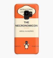 Necronomicon? Case/Skin for Samsung Galaxy
