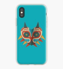 A Legendary Mask iPhone Case