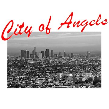 City Of Angels by Lizzietempleton