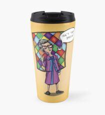 Church Lady Travel Mug