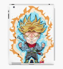 DBZ GOODIES iPad Case/Skin